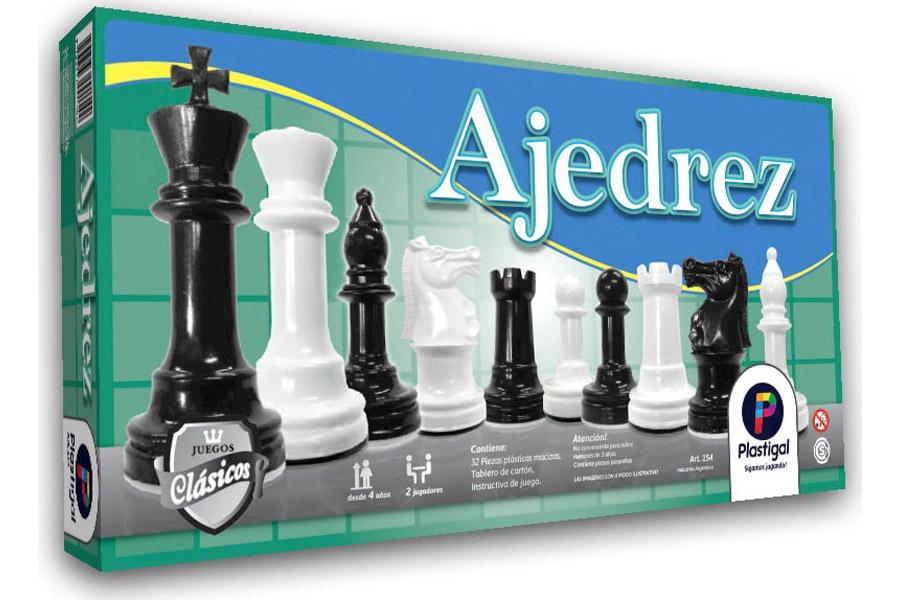 Ajedrez - Premium