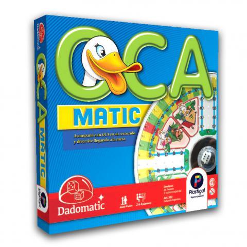 OCA Matic