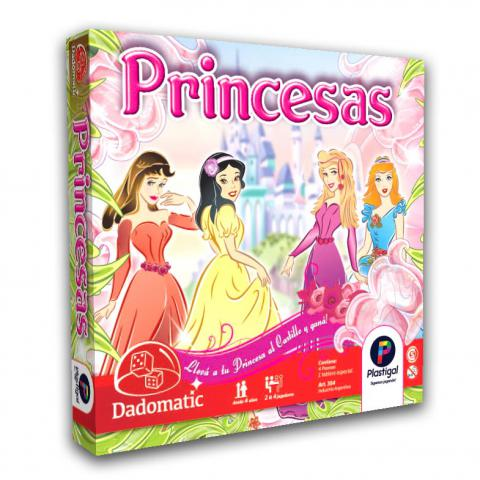 Princesas Matic