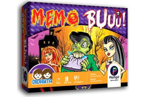 Memo Buuu!